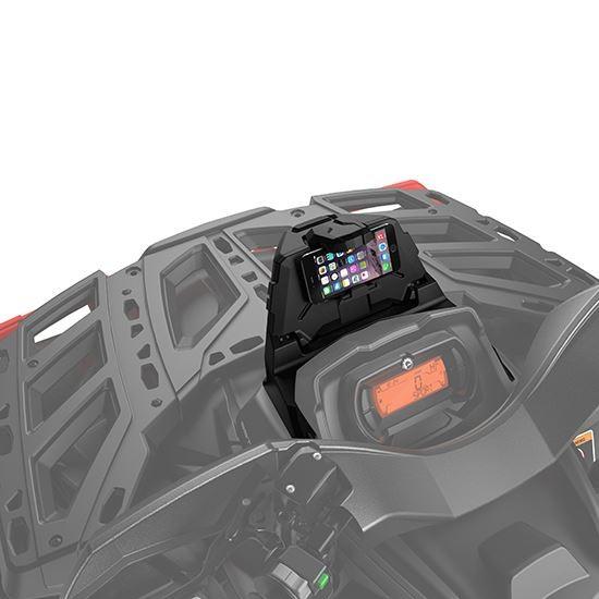 Handyhalter Can-Am Outlander 715004919.JPG