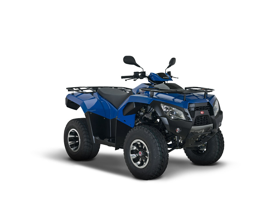 Ersatzteile MXU 300 R