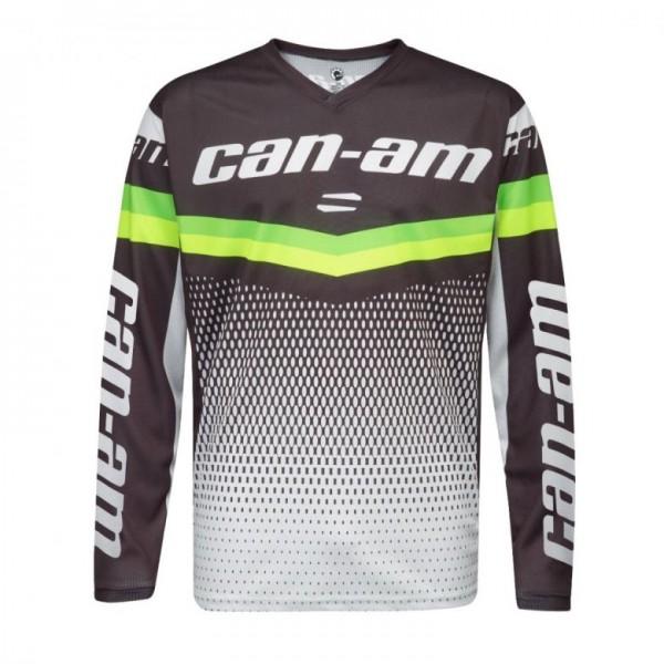 Can-Am Adventure Team Jersey Men
