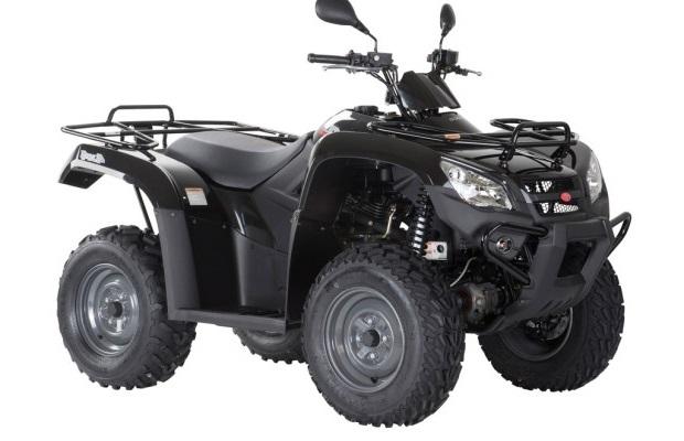 Ersatzteile MXU 400