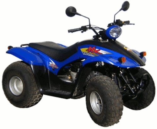 Ersatzteile MXer 50