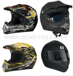 Can-Am Helme
