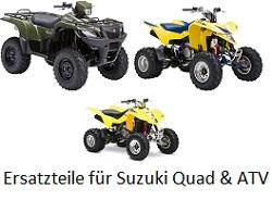 Ersatzteile Suzuki