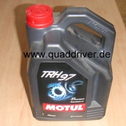 Motul TRH 97 Achs-Getriebeöl für Naßbremse 5l