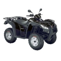 Ersatzteile MXU 500 2WD
