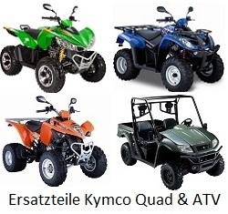 Ersatzteile Kymco