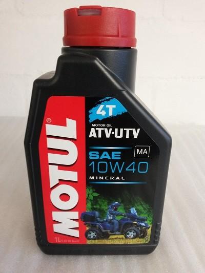 Motul Quad - Motorenöl 1l