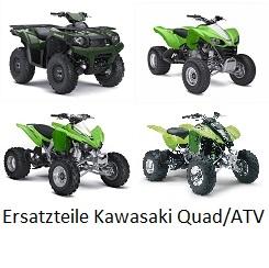 Ersatzteile Kawasaki