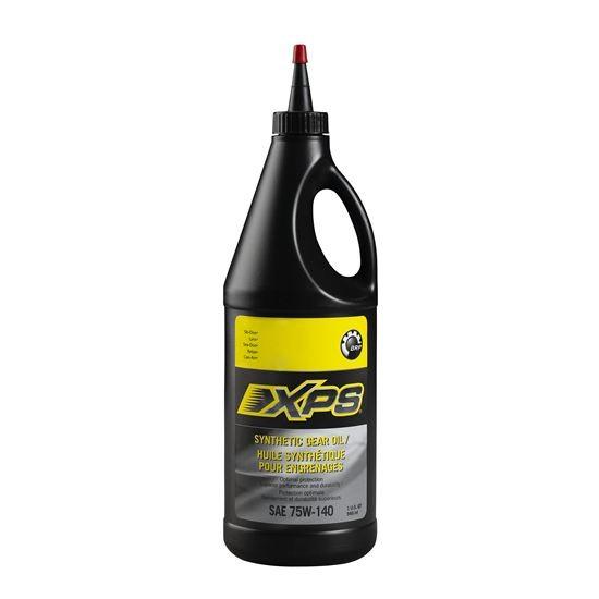 Can-Am Getriebeöl XPS 75W140, 946 ml
