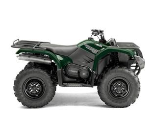Ersatzteile Yamaha Grizzly 450