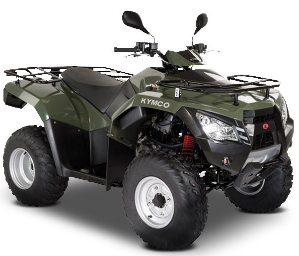Ersatzteile MXU 250 R