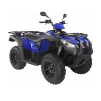 Ersatzteile MXU 500 4WD