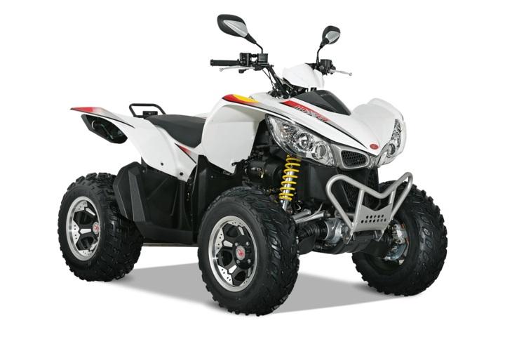 Ersatzteile Maxxer 400