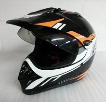 Sonderangebot - UVEX Enduro Helm