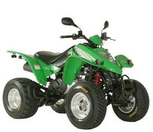 Ersatzteile KXR 250