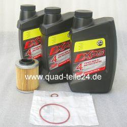 Can-Am Ölwechselpakete