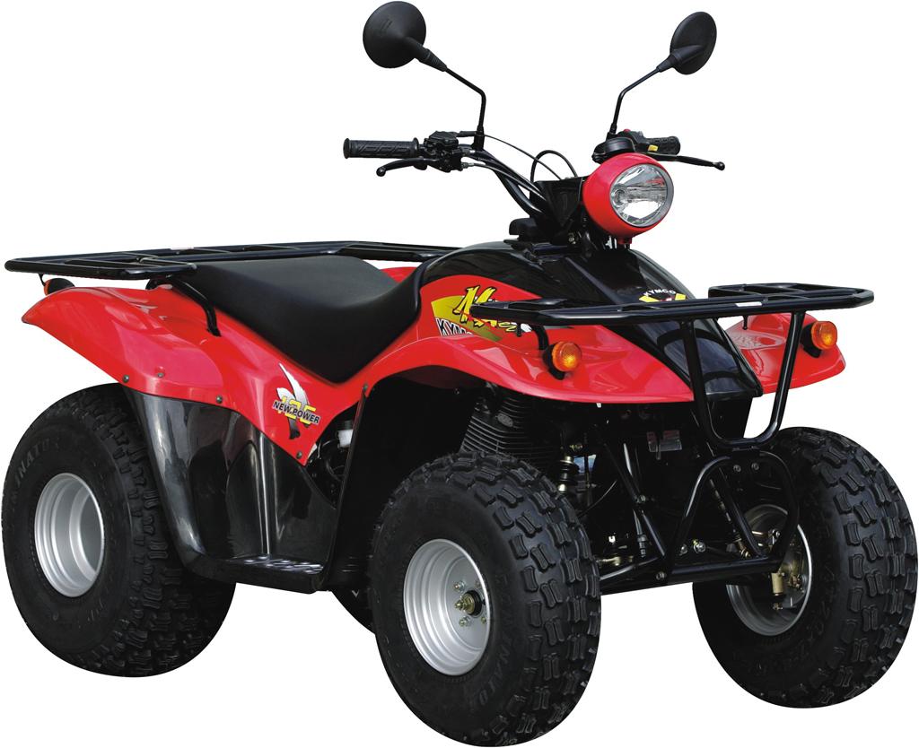 Ersatzteile MXer 150