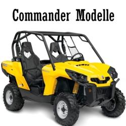 Zubehör Can-Am Commander